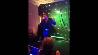 Watch George Michael Club Tropicana video