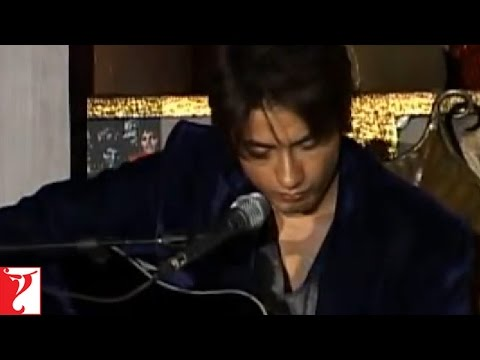 Ali Zafar - Jhoom Music Album Launch Event - Part 1