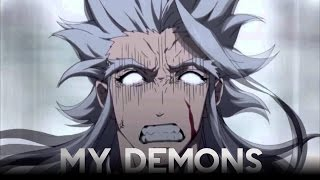 ? AMV ? - Noblesse - My Demons