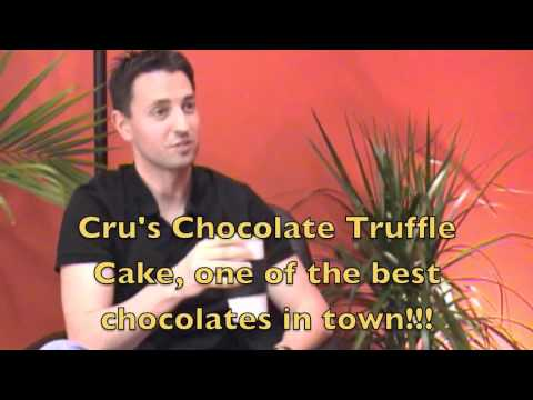 How to Loss Weight Fast eating Raw Chocolate Cakes! Part III-a
