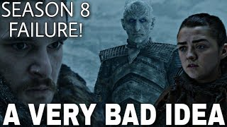 One Of The BIGGEST Mistakes The Game of Thrones Writers Made!? - Game of Thrones Season 8