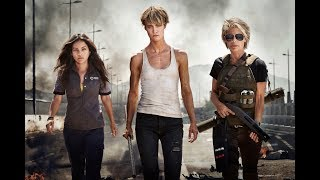 James Cameron Talks About The Upcoming Terminator Film