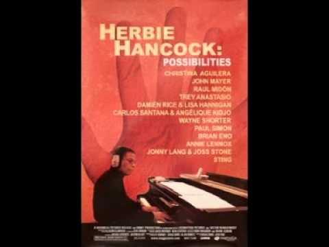 Herbie Hancock - I Just Called To Say I Love You