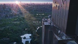 "FREE ""Truth in Lies"" Kendrick Lamar / Schoolboy Q Type Beat (Prod. Lucid Soundz)"
