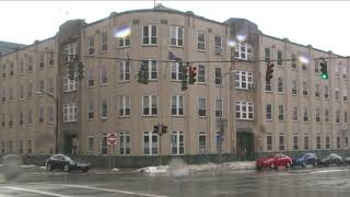Developer Buys Old BPD Headquarters Building