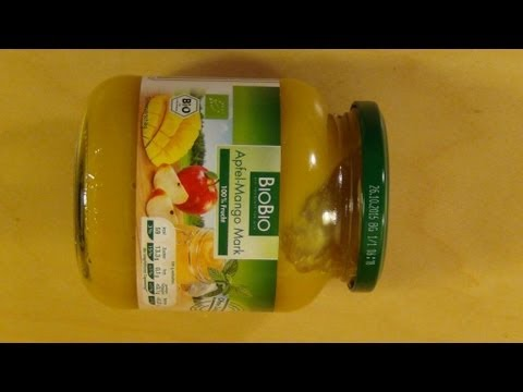 Apfel Mango Mark BioBio Netto