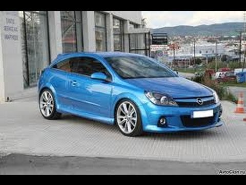 Наши Тесты Opel Astra OPC, Mazda 3 MPS, Ford Focus ST
