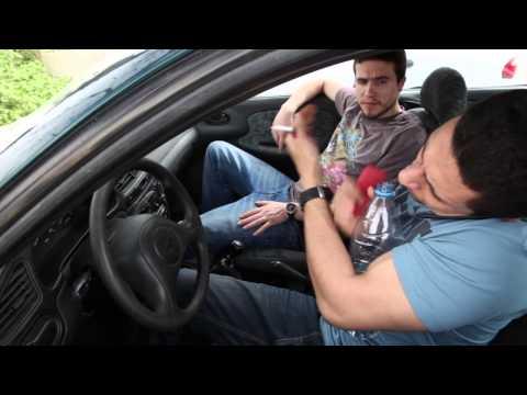 N2O Comedy: محمود دروزة في شوارعنا