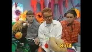 "Take That on The Big Breakfast - ""Best Bits"" - 1993"