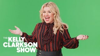 The Kelly Clarkson Show: Promo Blooper Reel