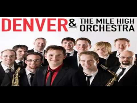 FREE Denver and the Mile High Orchestra concert Family Pass from WRAF!