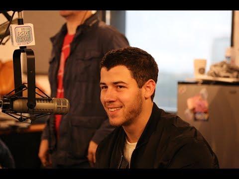 Nick Jonas Joins Us In Studio To Talk Demi Lovato, *NSYNC + His Super Secret Collab!