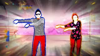 Just Dance Por que No