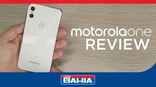 #Review Motorola One | Vem conhecer o primeiro Android One do Brasil com a gente | Casas Bahia