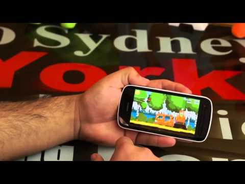 Nokia 808 Pureview. un smartphone con camara de 41 megapixeles