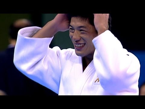 Judo in the Olympic Games Image 1