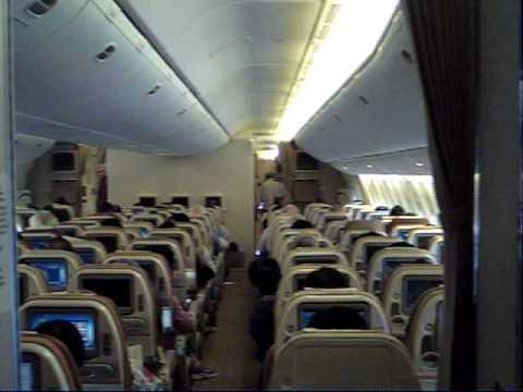 Boeing 777-300ER (