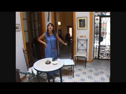 208 La Casa del Maestro Niño Ricardo