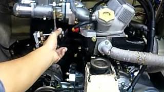 FIAT 500 (650cc) BIG WEBER & EXHAUST