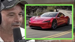 Joe Rogan | In 10 Years All Cars Will Be Electric