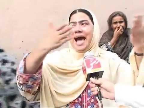 media arshad pappo qatal ki video