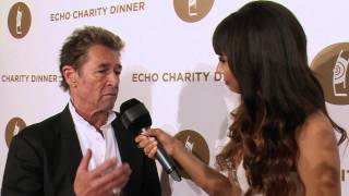 ECHO 2014: Peter Maffay