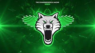 The Chainsmokers Aazar Siren