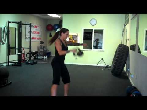 Weight Lifting Routines For Women Image 1