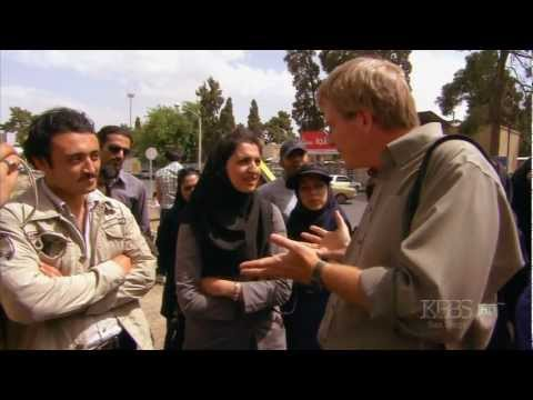 Rick Steves' Iran, Yesterday and Today  -  Tehran - Abyaneh سفر به ایران