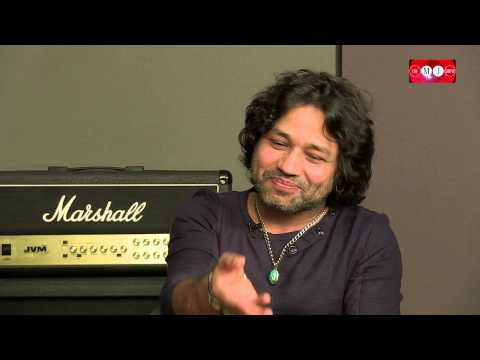 Kailash Kher || Sings Tauba Tauba & Rangeele || 25th Episode...