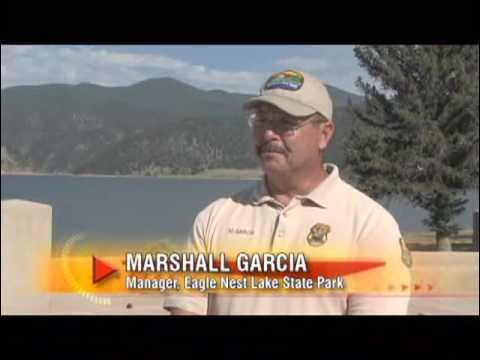 Travel Guide New Mexico tm, Angel Fire New Mexico Eagle Nest Lake