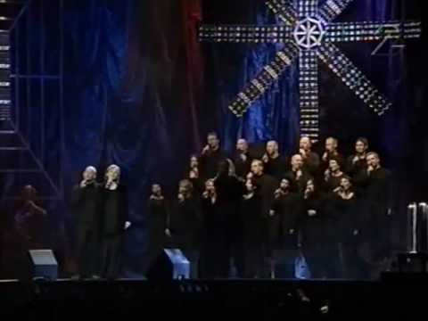 En Stjerne Skinner I Natt - Oslo Gospel Choir video