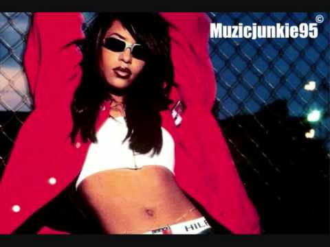 Aaliyah - Death Of A Playa Feat. Rashad