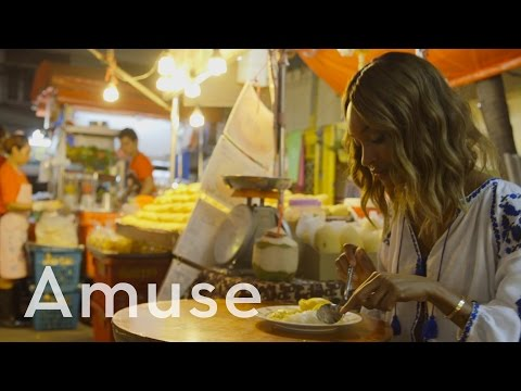 Jourdan Dunn - How it's Dunn Ep 2 of 2 (Full Episode) - Learn how to cook Thai Food