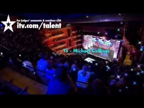 Download The 20 best auditions ever Mp4 baru