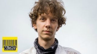 Jeremy Hammond sentenced to 10 years for Anonymous Stratfor hack - Truthloader