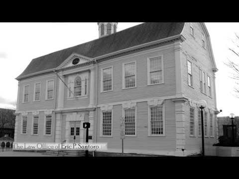 The Law Office of Eric P. Santoro, LLC | New London, Connecticut