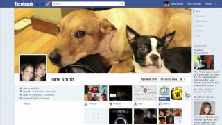 Introductie Facebook Timeline
