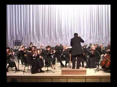 Отрывок из симфонии 6 патетическая adagio - allegro non troppo - andante - moderato mosso - anda