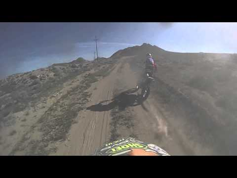 2014 BITD Vegas to Reno; on board with Robby Bell