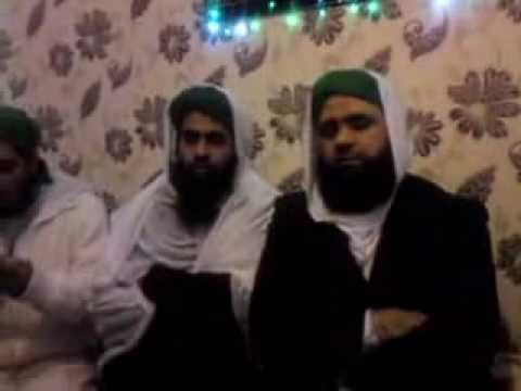 Dwateislami Milaad Mehfil Bradford Hafiz Sajaad Reading A Naat.mp4 video