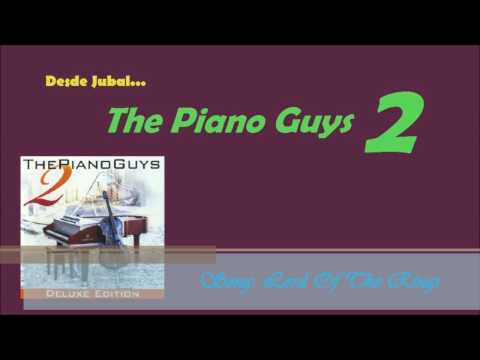 The Piano Guys 2 video