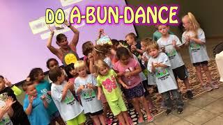 Read Aloud, Community Building Fun with Big Books