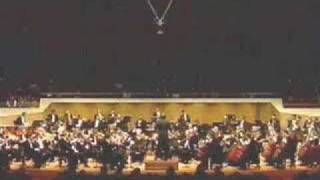 Sean Connery - The Young Person's Guide to the Orchestra, op.34 : Let's hear each instrument play a…