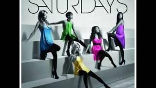 Watch Saturdays Chasing Lights video