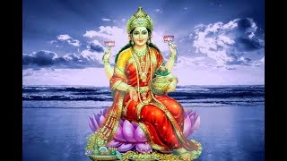 Goddess Lakshmi Greetings With Good Morning Images,Goddes Lakshmi Wallpapers & Pictures  Video