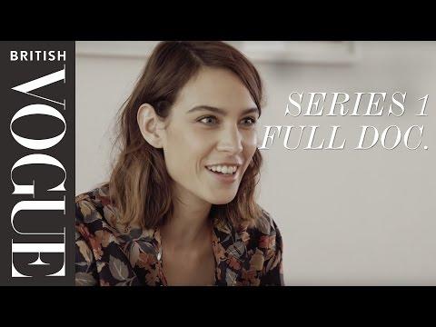 Alexa Chung Uncovers Fashion Industry Secrets | Full Series One | Future of Fashion | British Vogue