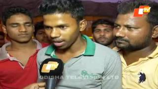 Tension in Bhadrak over comments on Lord Ram; section 144 clamped
