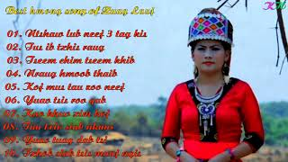 Best hmong song of Zuag Lauj 2018 | Ntshaw lub neej 3 tag kis