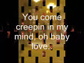 OH BABY LOVE - Mothers Finest